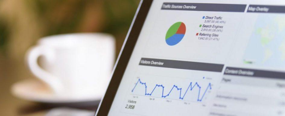 Palpa Business Intelligence & Dashboards